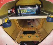 Build a Custom Battery Tray