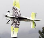 Choosing and Setting up your first 3D Plane