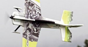 Plans for building RC Model Fixed Wing Aircraft | Fly RC Magazine