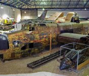 RAF Museum Tour