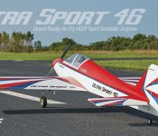 Great Planes Ultra Sport 46
