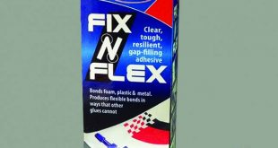 Deluxe Materials Fix 'n' Flex Adhesive