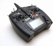 "Spektrum DX6E Transmitter: ""SERIOUS BANG FOR YOUR BUCK"""