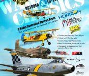 Twelve O'clock High Warbirds Classics Event Oct 19-21 2017
