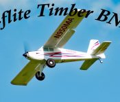 E-flite Timber BNF: An STOL Flyer's Dream