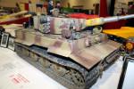 1/16 Tiger 1 Scale Tank