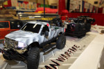 Axial SCX10 and Exo Terra