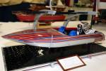 Sanger Ski Boat