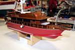 "80"" Trawler Yacht"