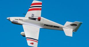 Great Planes Proud Bird EF1 Racer Sport ARF
