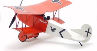 Stevens_Aeromodel_Fokker