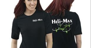 HeliVision PR