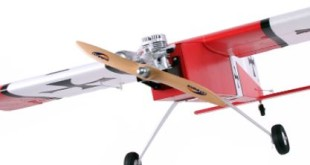 Durafly™ Retro Series - Das UglyStik Sports Model EPO 1100mm _04