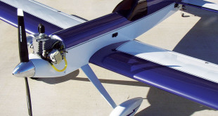 How To: Fabricate Composite Landing Gear